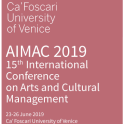 Why do professionals in the cultural sector develop slasher career paths ? Lucie Bouchet - 23 juin 2019