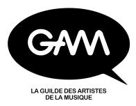 La GAM_Logo_small-bulle-black-DEF